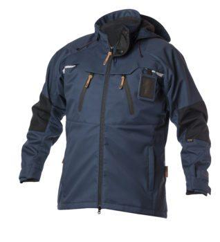 Softshell jacket EVO35