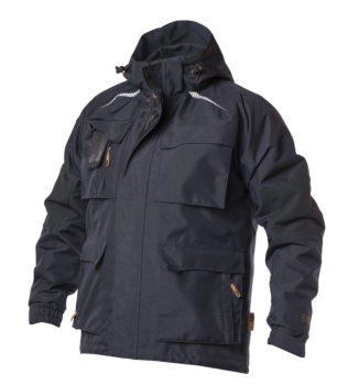 F120 Winter jacket EVO35
