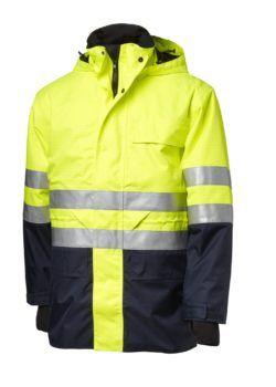 Jacket Multi Hazard
