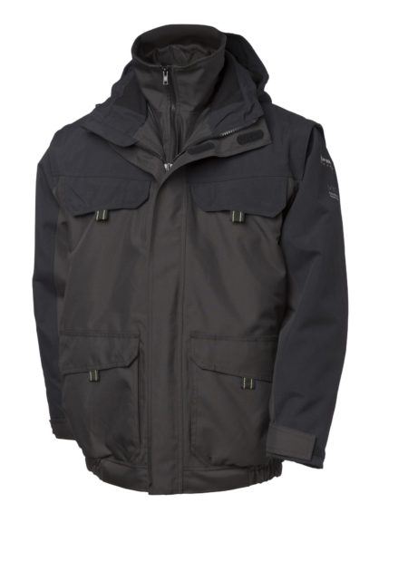 Pilot jacket Superior 3 in 1