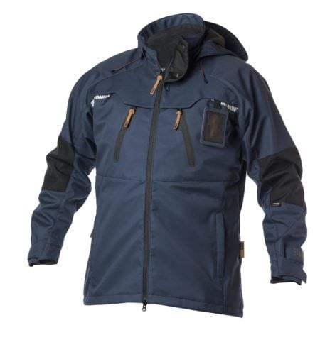Softshell jacket EVO35