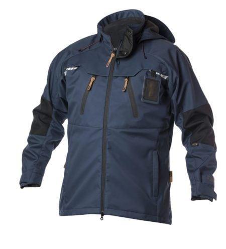 Godt F120 Winter jacket EVO35 , Arbejdsjakke til vinter - Viking Rubber TJ86
