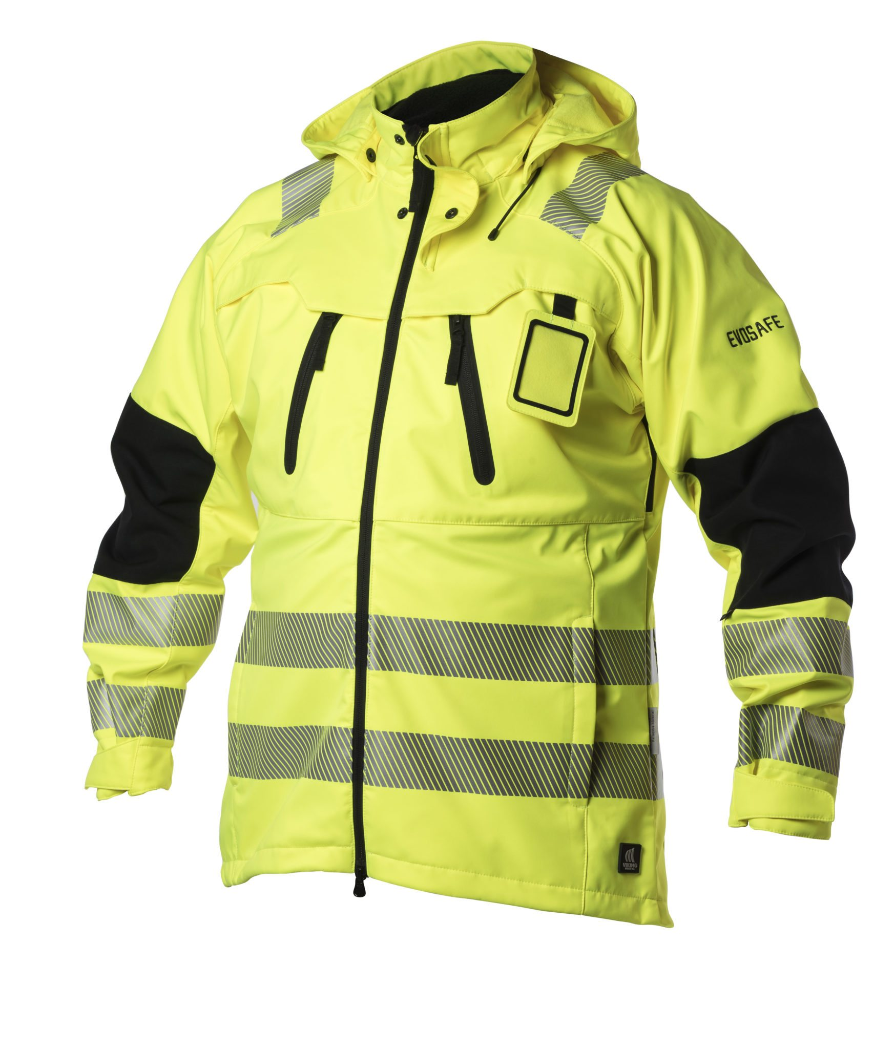 Softshell jacket EVOSAFE