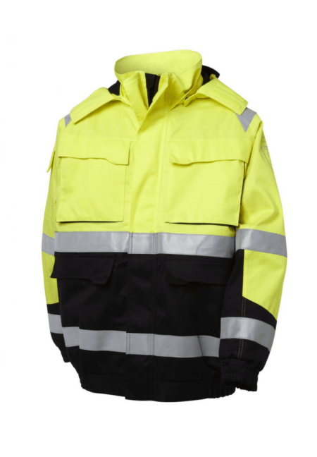 Pilot jacket Multi Hazard+