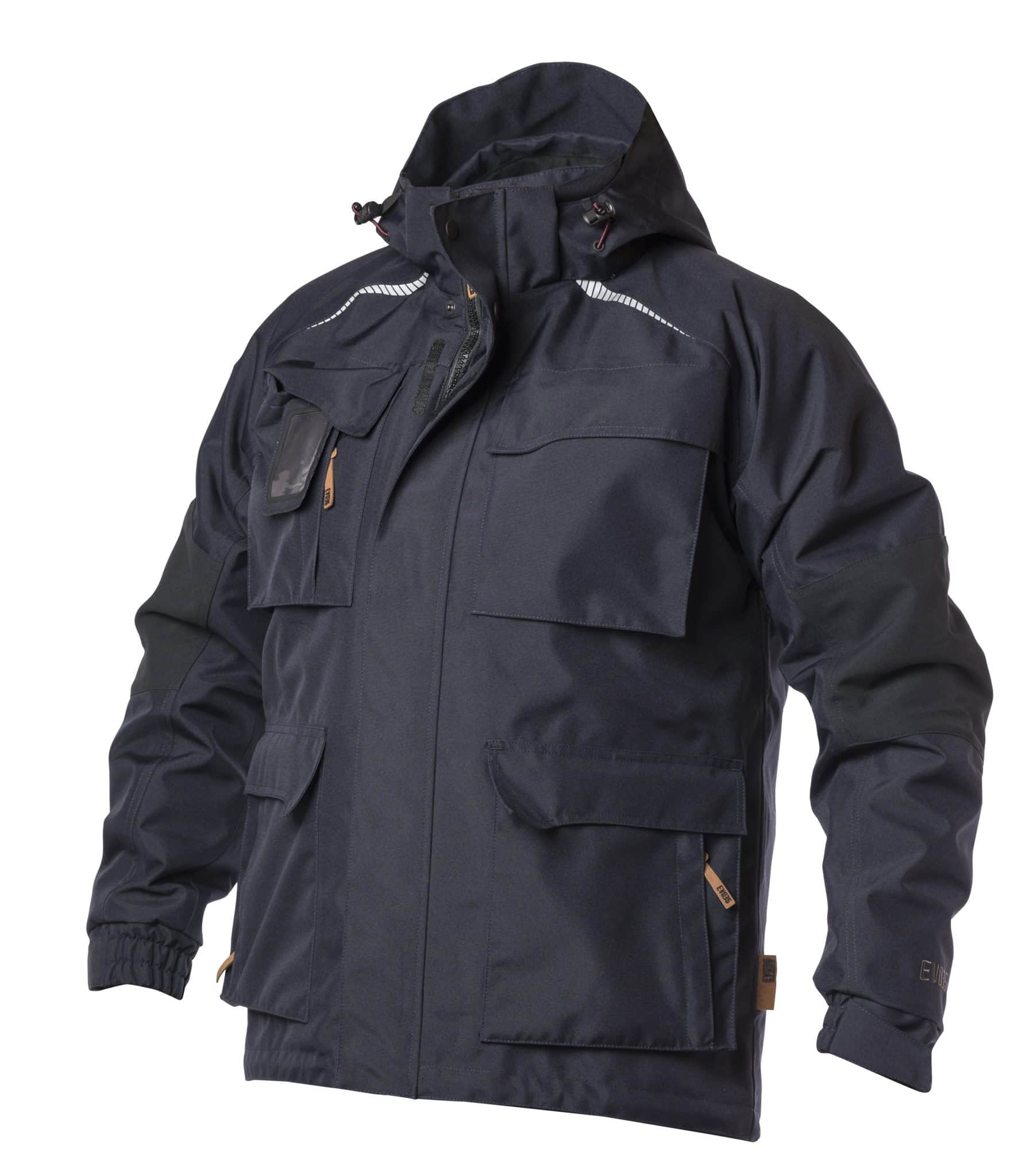 F120 Winter jacket EVO35