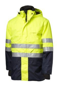 Jacket Multi Hazard