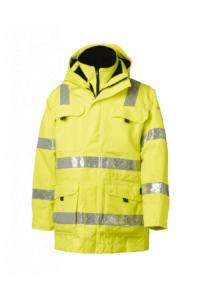 Parka jacket Superior 3 in 1