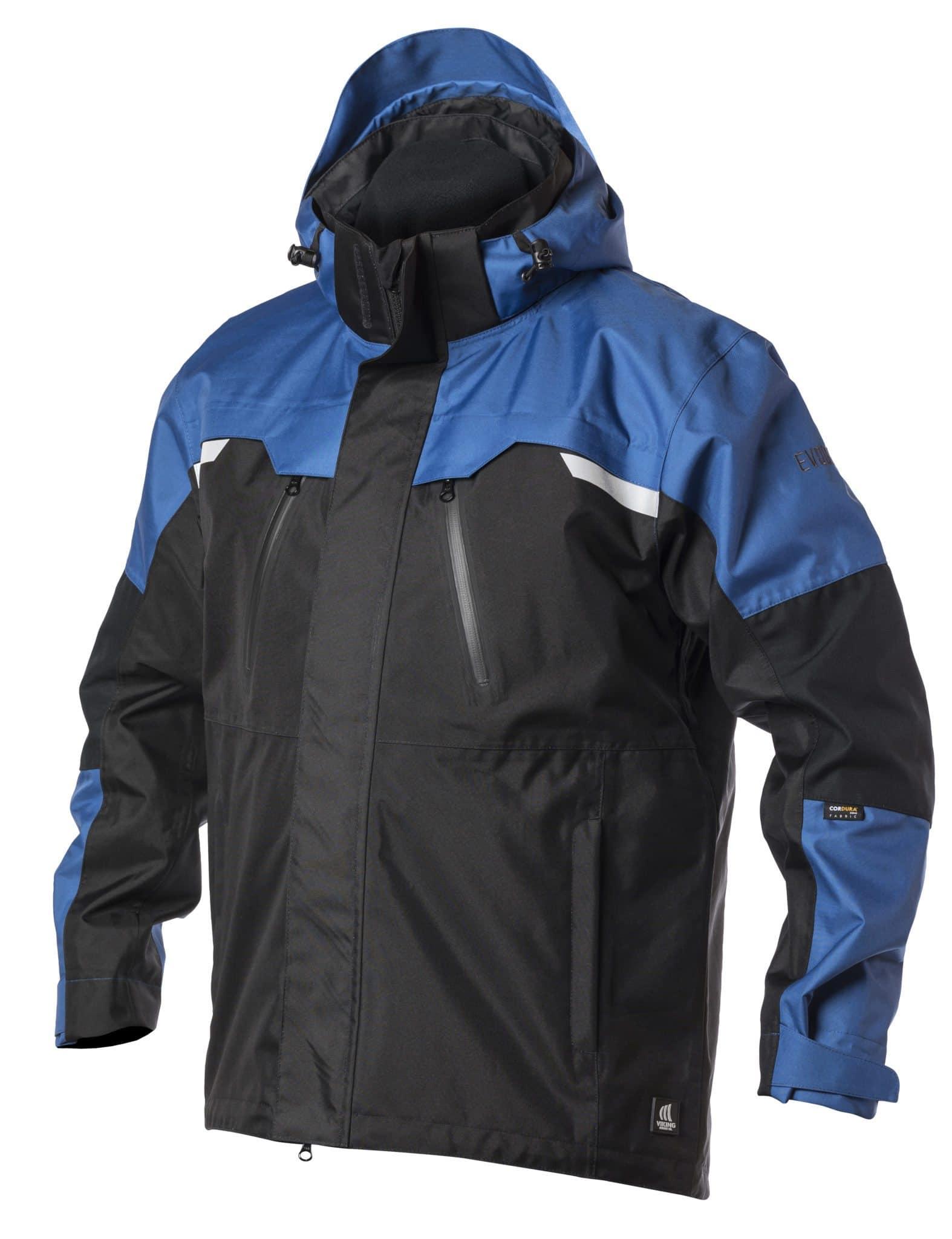 All Weather jacket EVOBASE
