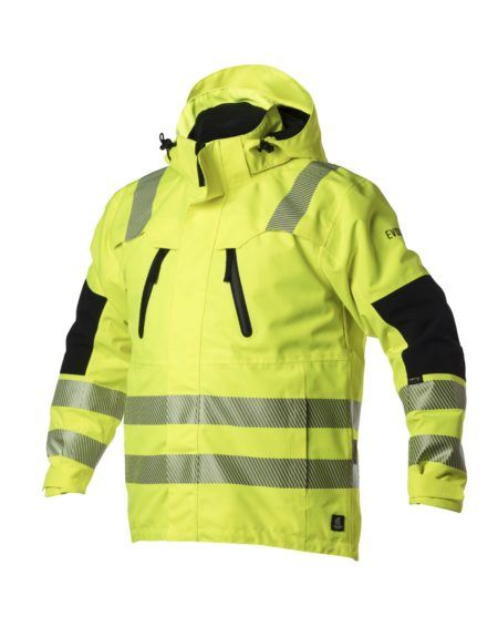All Weather Jacket EVOSAFE