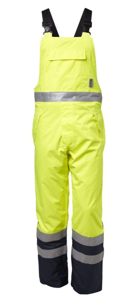 Bib Trousers Multi Hazard