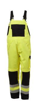 Bib Trousers Multi Hazard+