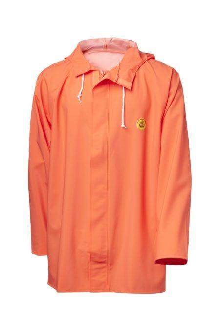 Rain jacket Budget