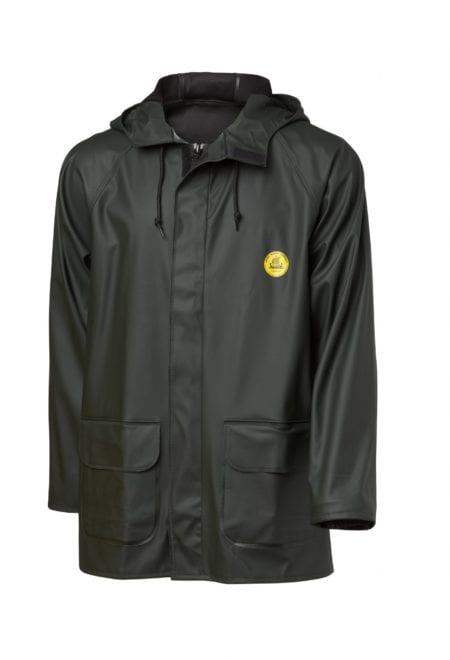 Rain jacket Flex