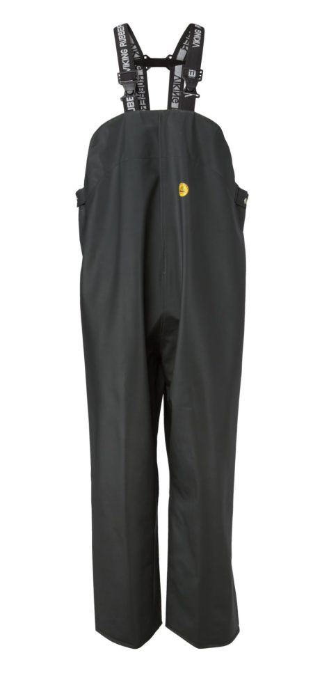 Bib Trousers Budget