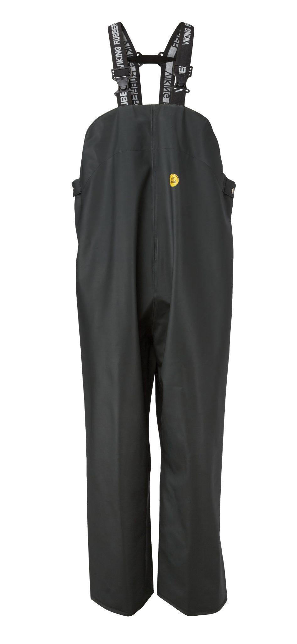 Bib Trousers Budget