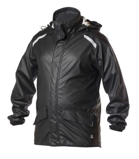 Rain jacket PU EVOBASE