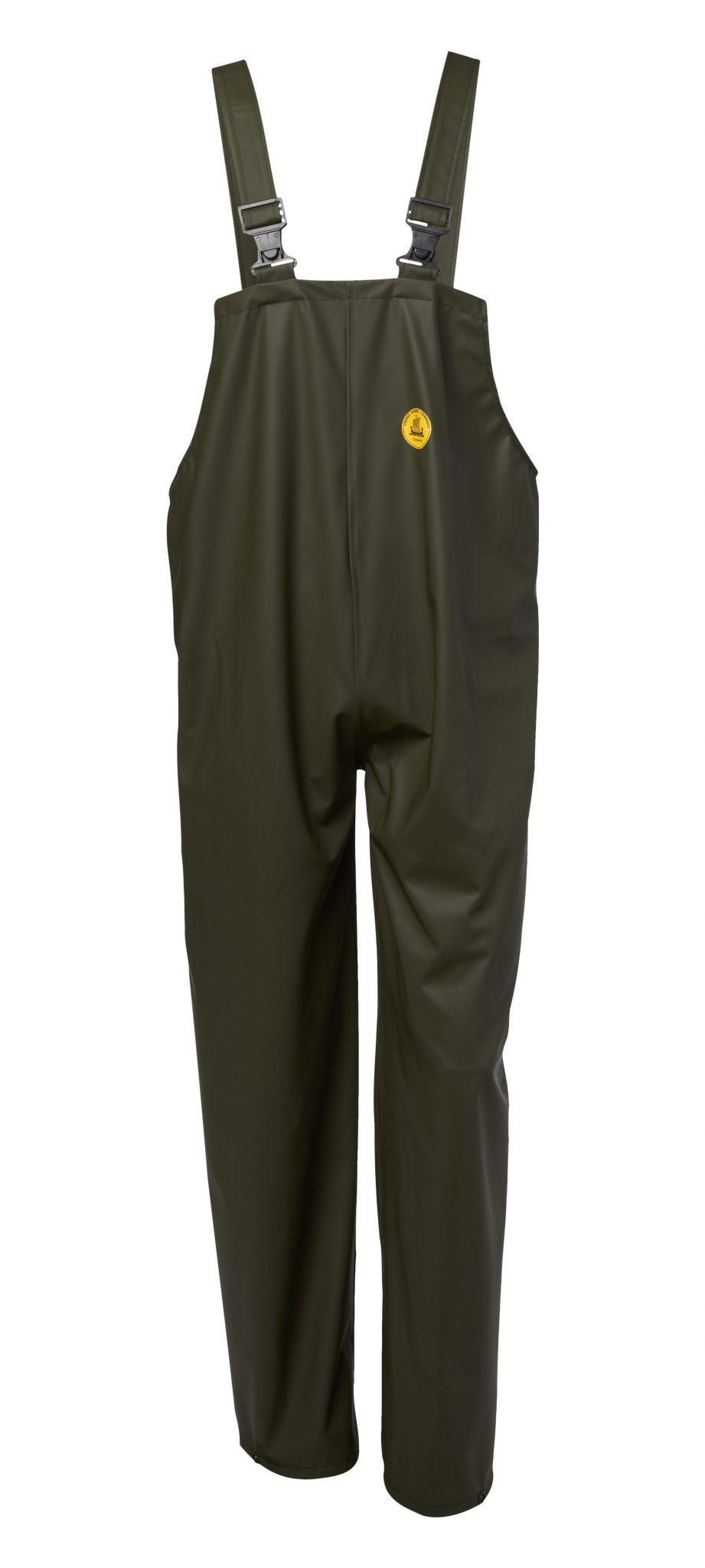 Rain Bib Trousers