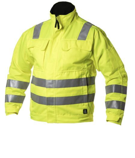 Work jacket EVOLITE