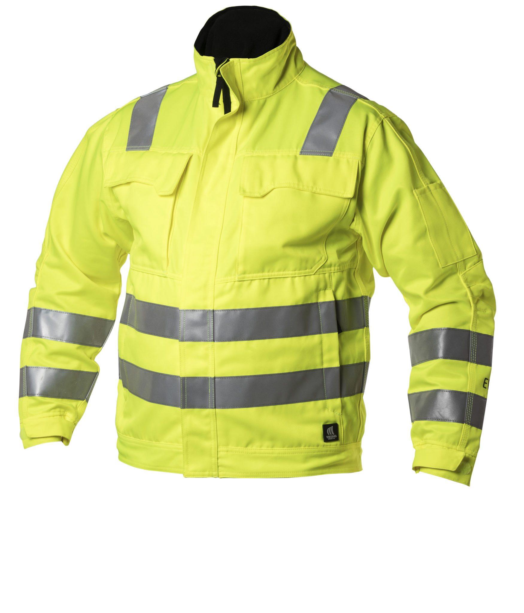 Work jacket EVOLITE