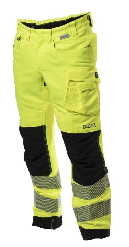 Work trousers EVOSAFE