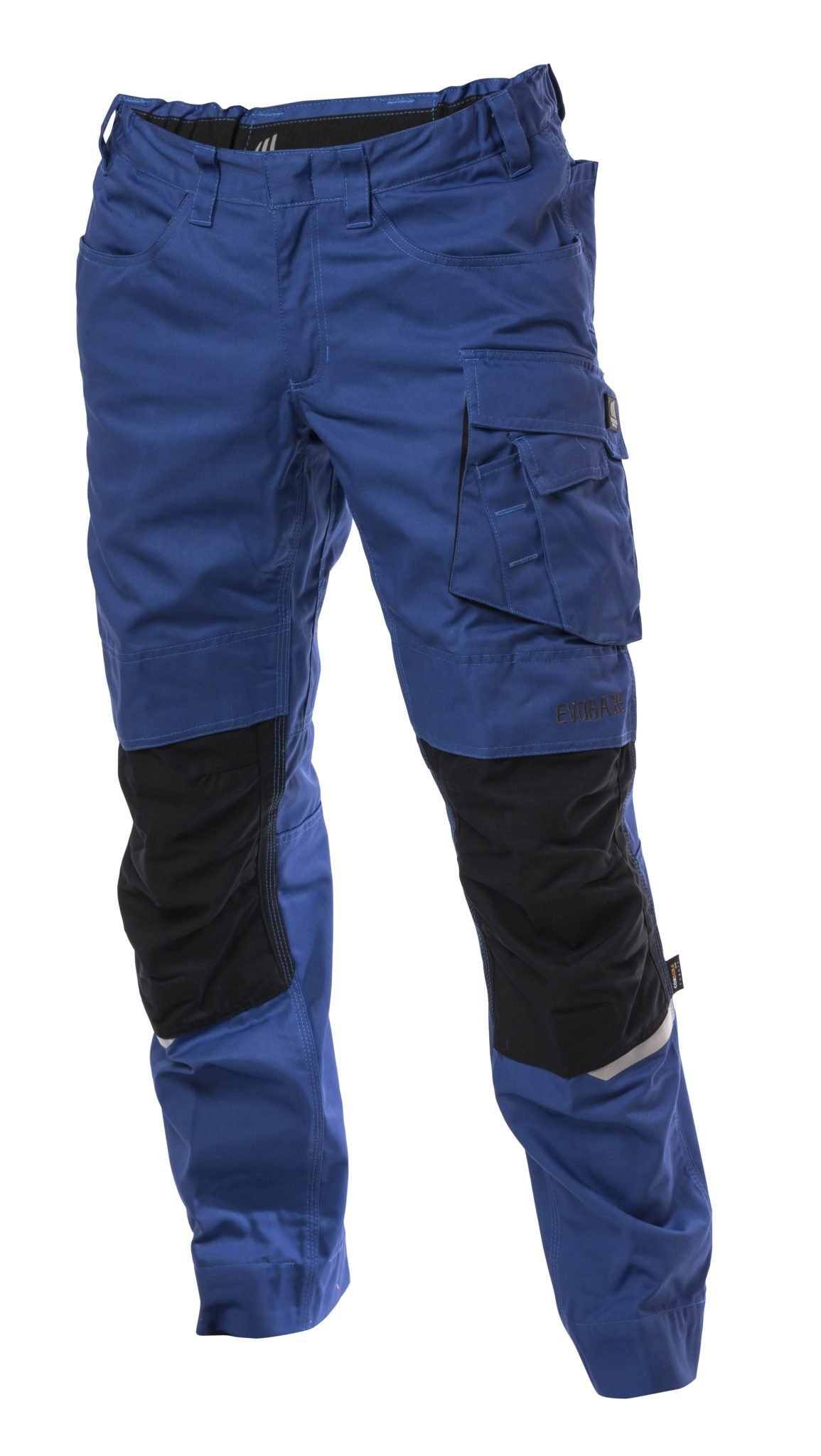 EVOBASE trouser for industry and production companies