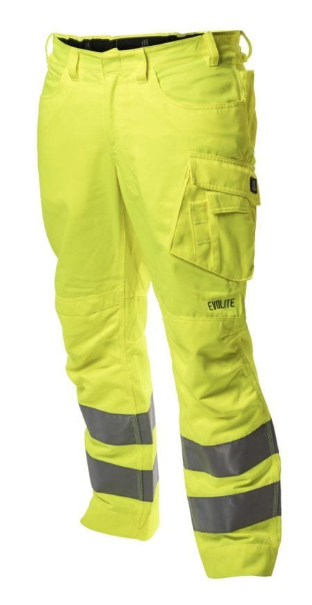 Work trousers EVOLITE