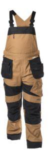 Bib trouser EVO35