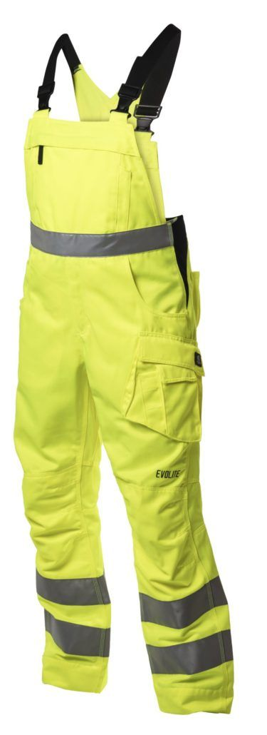 Bib trouser EVOLITE