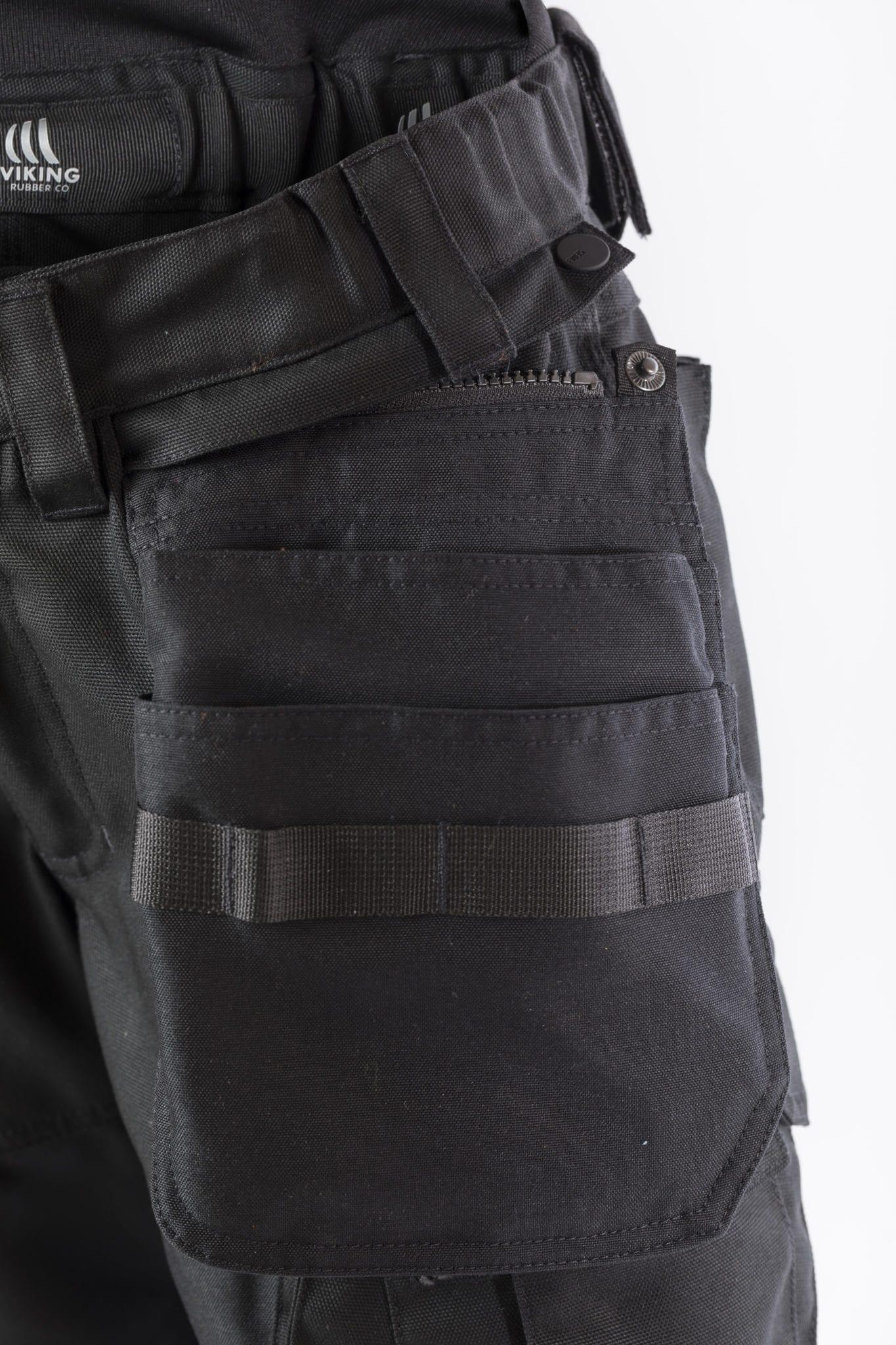 Work trousers EVO35 til den kvalitetsbevidste håndværker